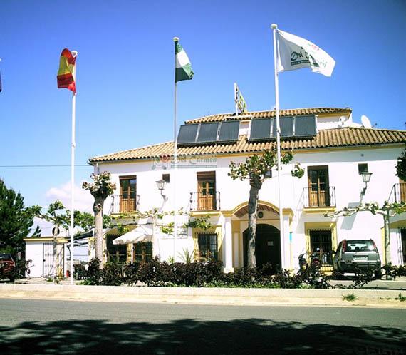 Grupo Class One. Casos de éxito, Hotel Del Carmen