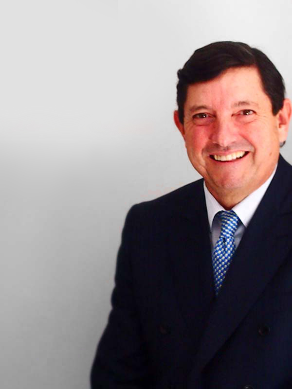 Ignacio Aranguren: Partner en Grupo Class One