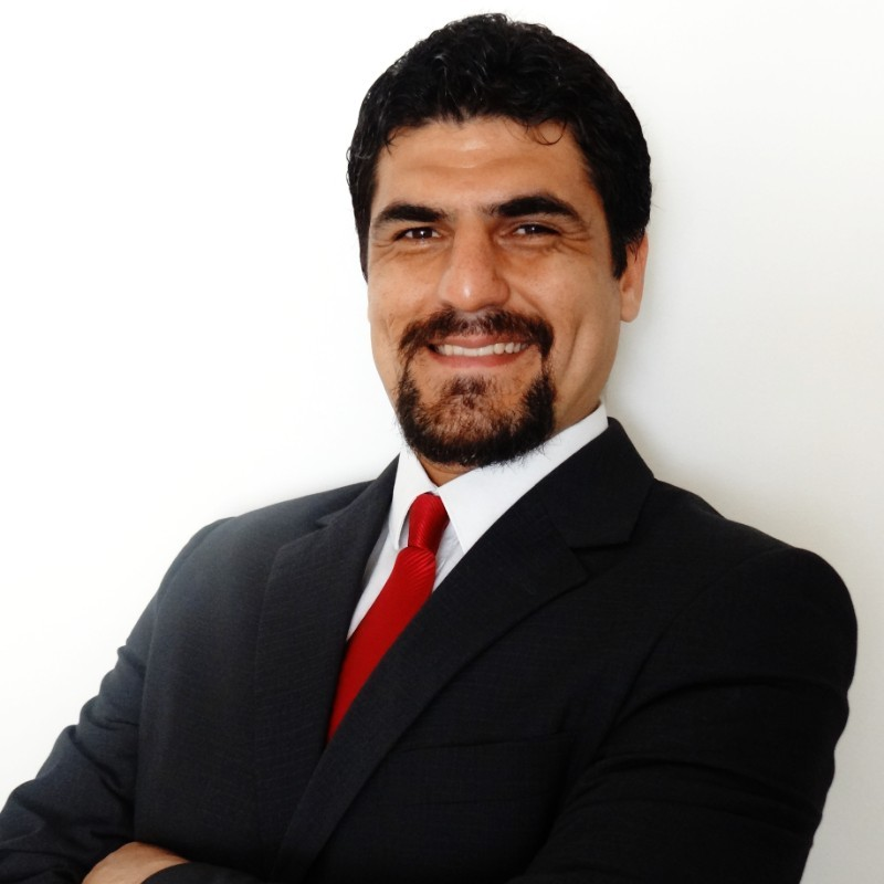 Paul Chavez Cavero Egusquiza partner de Grupo Class one