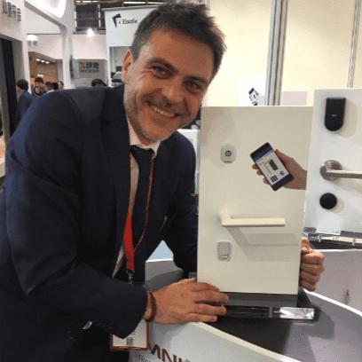Chema Porta es partner en España de Grupo Class One