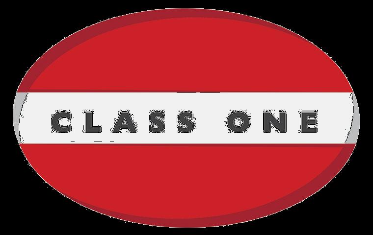 Class One