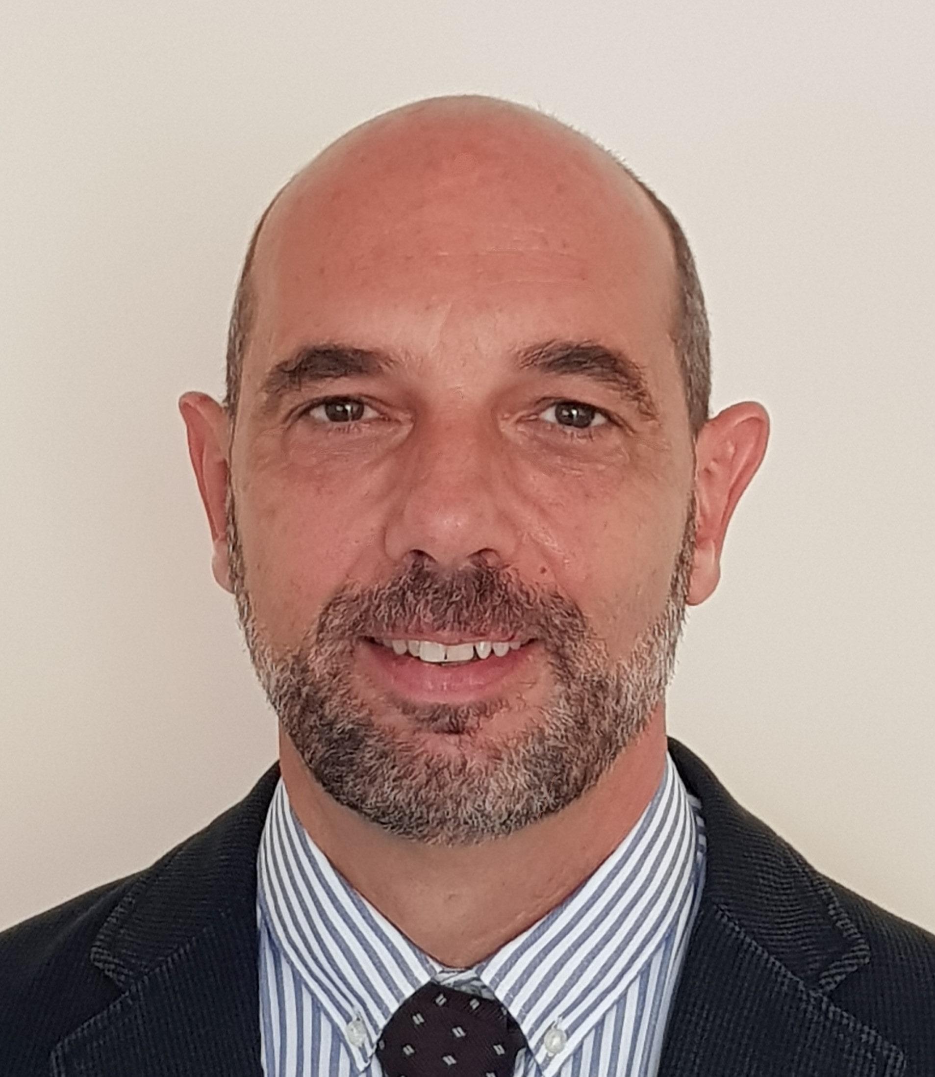 Daniele es partner en España de Grupo Class One