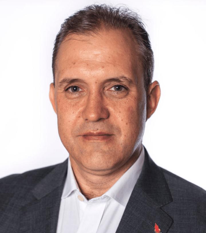 Morey Pérez Intriago es partner en EMEA de Grupo Class One